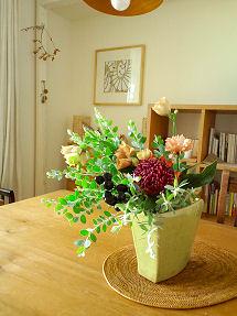 誕生日の花束.jpg